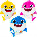 Baby Shark Plush with sound 38 cm