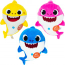 Baby Shark Plush with sound 26 cm