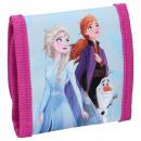 frozen 2 Disney pénztárca
