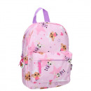 Bing backpack Fun with Friends Pink 31 cm