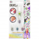Create it! Nail design set Display