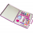 Create it! Make Up Kit in luxury suitcase