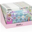 wholesale Make up: Create it! Eyeshadow set 11 pcs