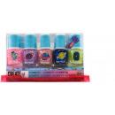 groothandel Nagellak: Create it! Nagellak 5-pack Display Confetti