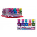groothandel Nagellak: Create it! Nagellak Color Changing 5-pack ...