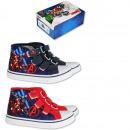 Großhandel Lizenzartikel:Avengers sneaker