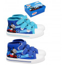 Thomas and Friends sneakers