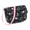 Pusheen shoulder bag