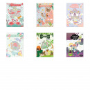 wholesale School Supplies:Sticker book