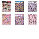 wholesale School Supplies:Disney stickers Foam