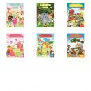 ingrosso Articoli da Regalo & Cartoleria:Libro da colorare
