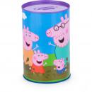 Großhandel Spardosen:Peppa Pig Sparschwein