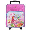 Shopkins trolley backpack