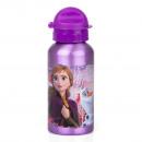 mayorista Artículos para el hogar: frozenDisney botella de aluminio