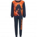 Star Wars running suit