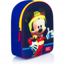 Mickey Mouse 3D backpack 31 cm - thumbs up