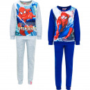 Spiderman jogging suit