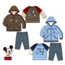 Mickey 3 pieces baby set