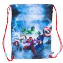 Avengers worek gimnastyczny 41 cm