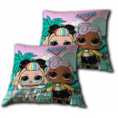 wholesale Licensed Products:LOL Surprise Pillow