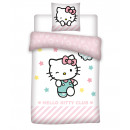 Hello Kitty Bettwasche