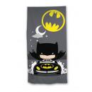 Batman toalla de playa microfibra