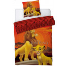 wholesale Bedlinen & Mattresses:Lion King duvet cover