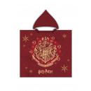 grossiste Vetement et accessoires: Harry Potter Cape de bain capuche velours.