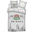 wholesale Bedlinen & Mattresses:duvet cover Friends