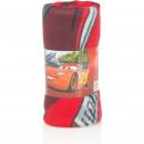 wholesale Licensed Products: Cars Disney fleece blanket Top speed