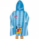wholesale Umbrellas: Mickey Mouse Hooded poncho velour Best ...