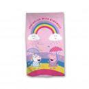 mayorista Toallas: Peppa Pig toalla de playa