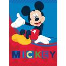 nagyker Licenc termékek:Mickey polár takaró