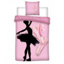 wholesale Bedlinen & Mattresses:duvet cover Ballerina