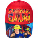wholesale Licensed Products:Fireman Sam cap
