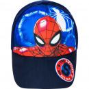 Spiderman keps