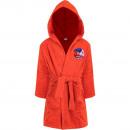 wholesale Swimwear: Miraculous Ladybug bathrobe