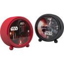 Star Wars alarm clock Star Wars