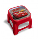wholesale Small Furniture: Cars Disney plastic stool Lightning Speed