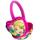 Barbie fülhallgatók