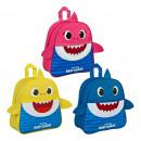 Baby Shark backpack 27 cm