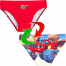 wholesale Childrens & Baby Clothing: Blaze swim trunks and the monster machines