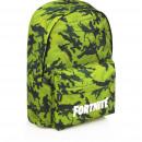 Fortnite backpack Light Green Camouflage