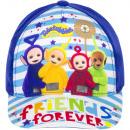 Teletubbies cappellino neonati con visiera