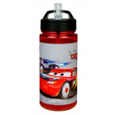 CarsDisney plastic bottle