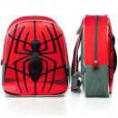 Spiderman 3D Rucksack 31 cm
