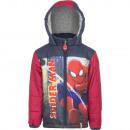 Großhandel Lizenzartikel:Spiderman winterjacke