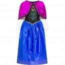 frozenDisney Öltöztetős ruha Anna utazás
