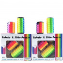 wholesale Puzzle: Rotate & Slide Puzzle Duo Pack