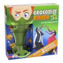 Großhandel Kleider:Crocodile Dinner Spiel